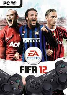 Come giocare a Fifa 12 pc computer con controller Dualshock Ps2 Ps3 Playstation, buttondata.ini