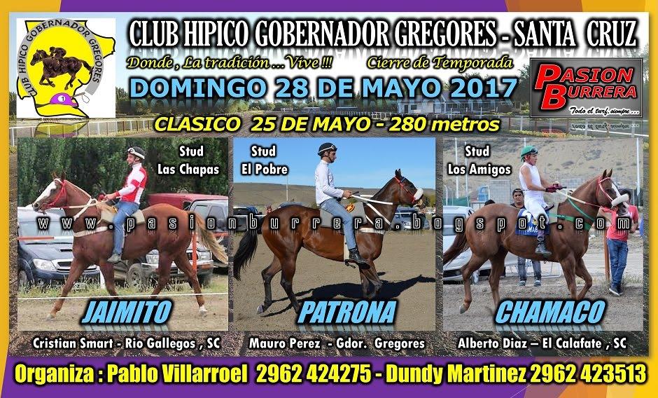 GDOR GREGORES - 28 - 280