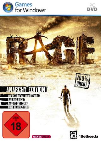 Rage Anarchy Edition v1.0.34.2015 + DLC PC Rip R.G. Games
