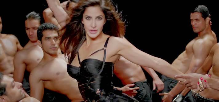 Katrina Kaif Unseen Images from Dhoom 3 - Set 2 | Hot Celebs