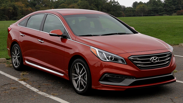 2017 hyundai sonata review specs changes future vehicle news. Black Bedroom Furniture Sets. Home Design Ideas