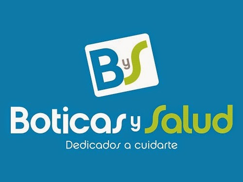 Boticas & Salud