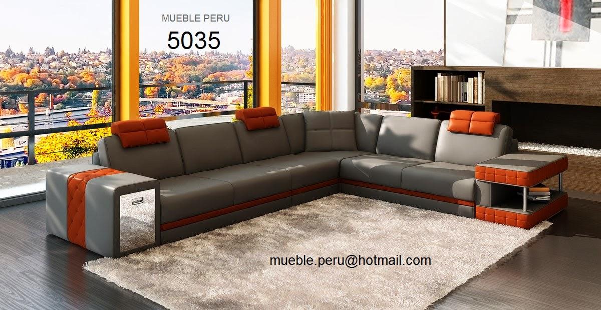 Mueble per muebles de sala modernas salas y sof s for Parque industrial villa el salvador muebles