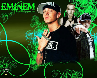 Eminem So Much Better 2013 Wallpaper