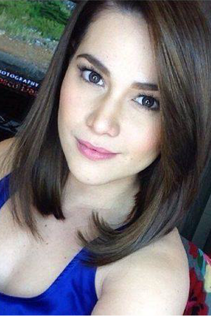 VOTE NOW Most Beautiful Pinay Celebrity Boy Viral