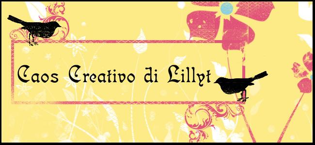 Caos Creativo di Lillyt