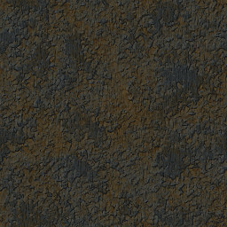 """Rusted Metal"", Grunge Background"