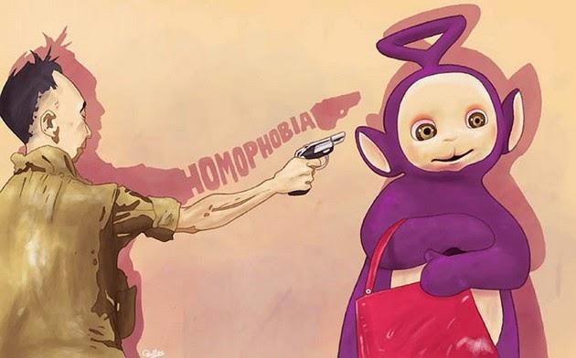 controversial illustrations aka luis quiles gunsmithcat-8