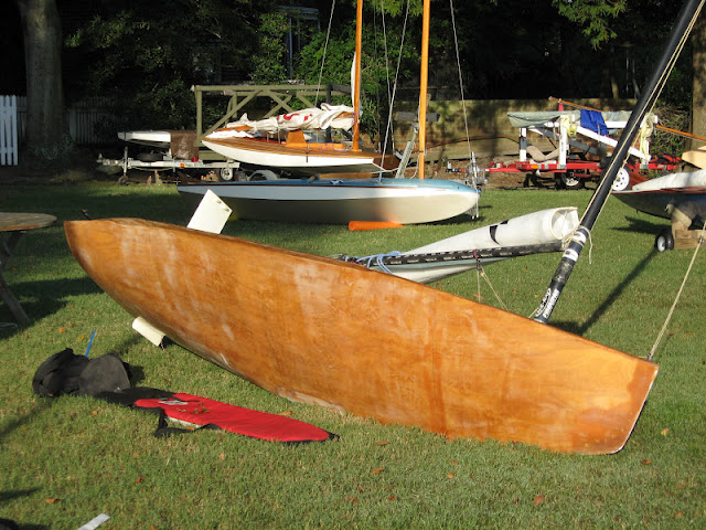 Know Now Classic moth boat plans   Zona boat