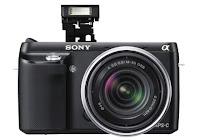 Sony NEXF3