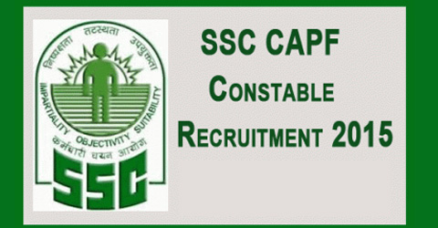 BH SSC Recruitment-2015 for 2223 Posts