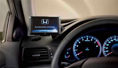 Tips Meletakkan Posisi GPS Mobil Yang Tepat