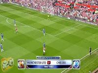 Jadwal Siaran Langsung Sepakbola TV