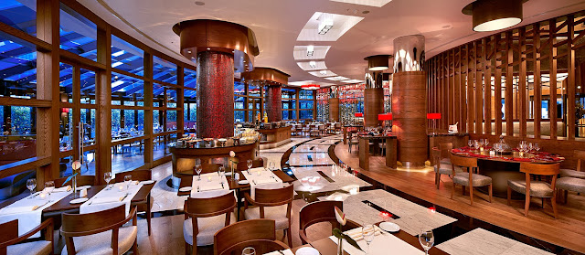 ruga, surmeli hotel, gayrettepe, restoran, restaurant