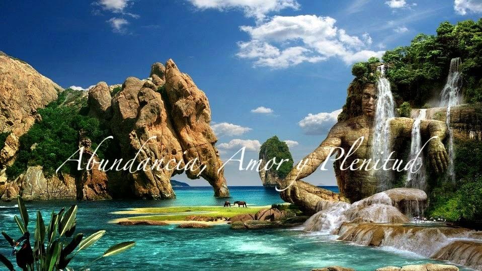 Abundancia, Amor y Plenitud