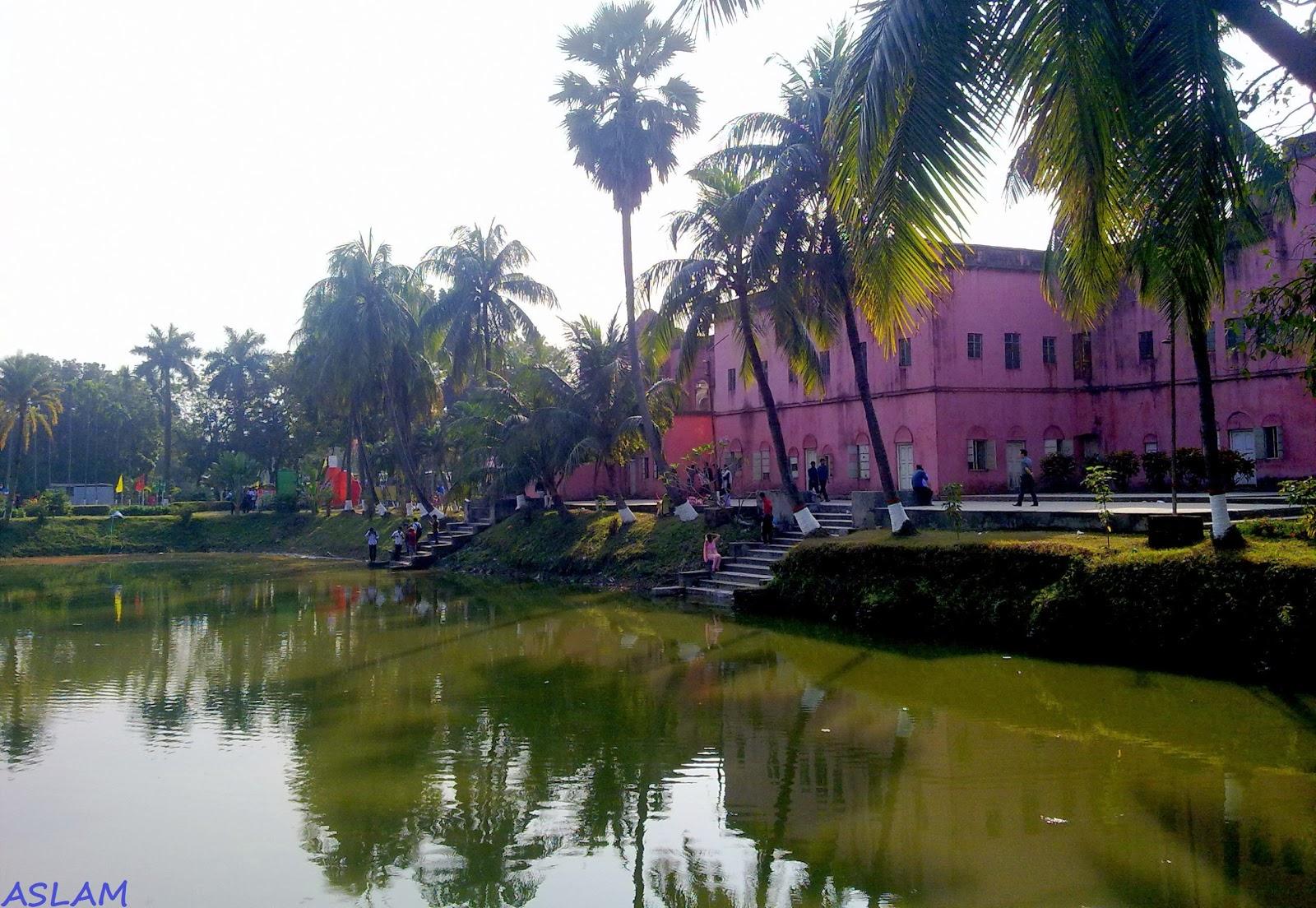 Sonargaon Dhaka
