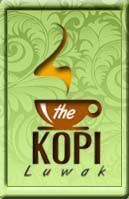 daftar isi kopi luwak bandung, kumpulan informasi tentang kopi luwak