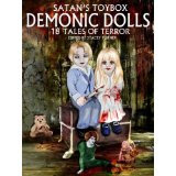 SATAN&#39;S TOYBOX: DEMONIC DOLLS-ANGELIC KNIGHT PRESS