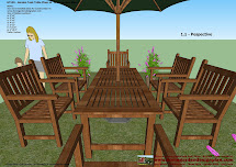 Outdoor Furniture Plans Free