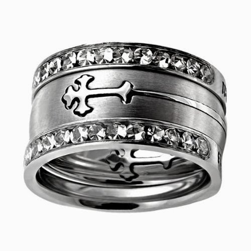 the promise ring a truly free abstinence ring ring review