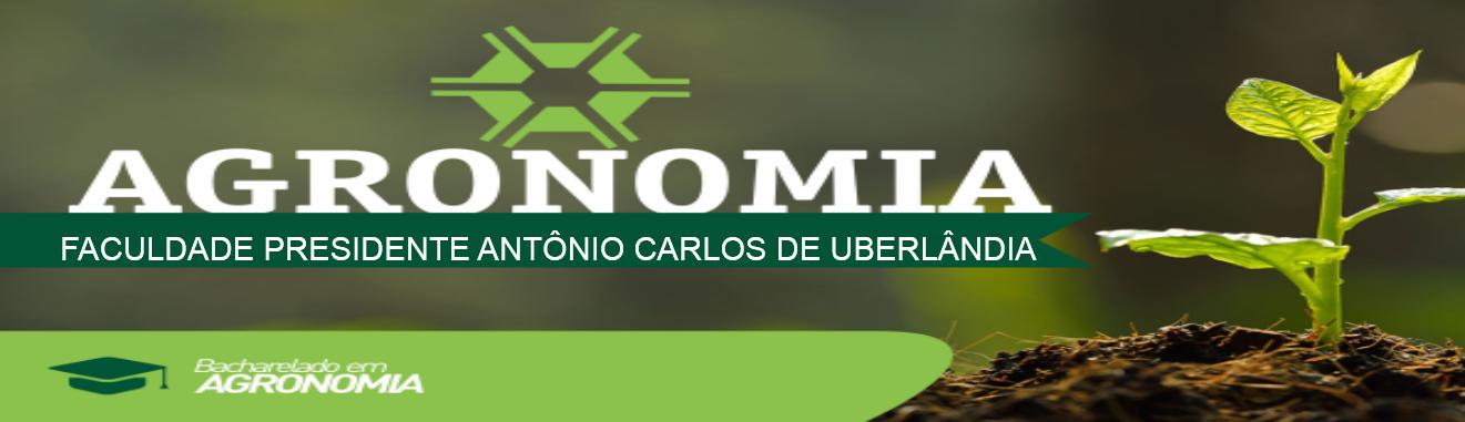 AGRONOMIA - UNIPAC UBERLÂNDIA