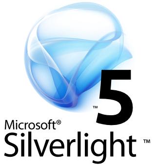 تحميل برنامج ميكروسوفت سيلفر لايت وأدوات المطورين Microsoft Silverlight 5