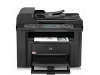Download Driver For HP LaserJet M1536dnf