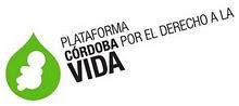 Plataforma Córdoba por el Derecho a la Vida