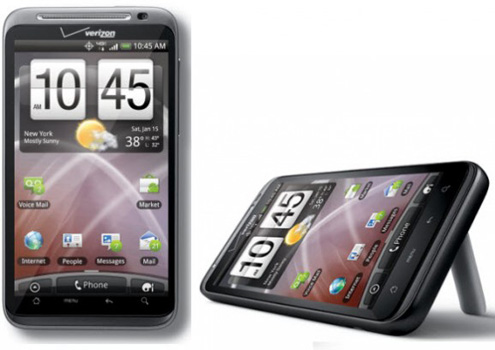 Amazon sells Verizon  HTC Thunderbolt for less than $100