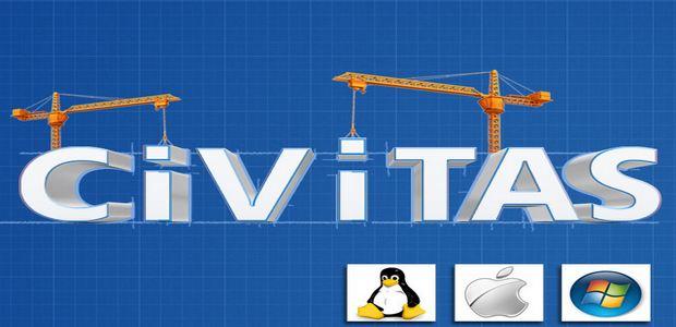 Civitas Kickstarter Projesi