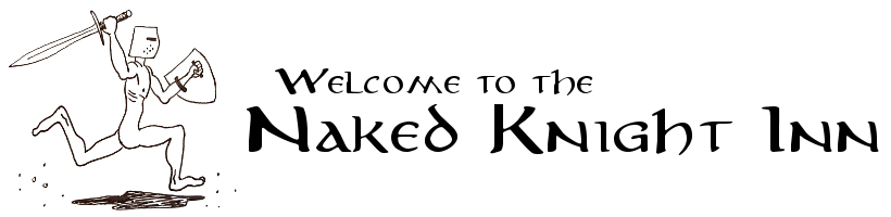 The Naked Knight Inn