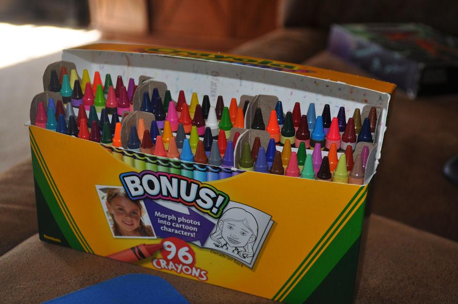 zannido s muse my crayola bubble busted