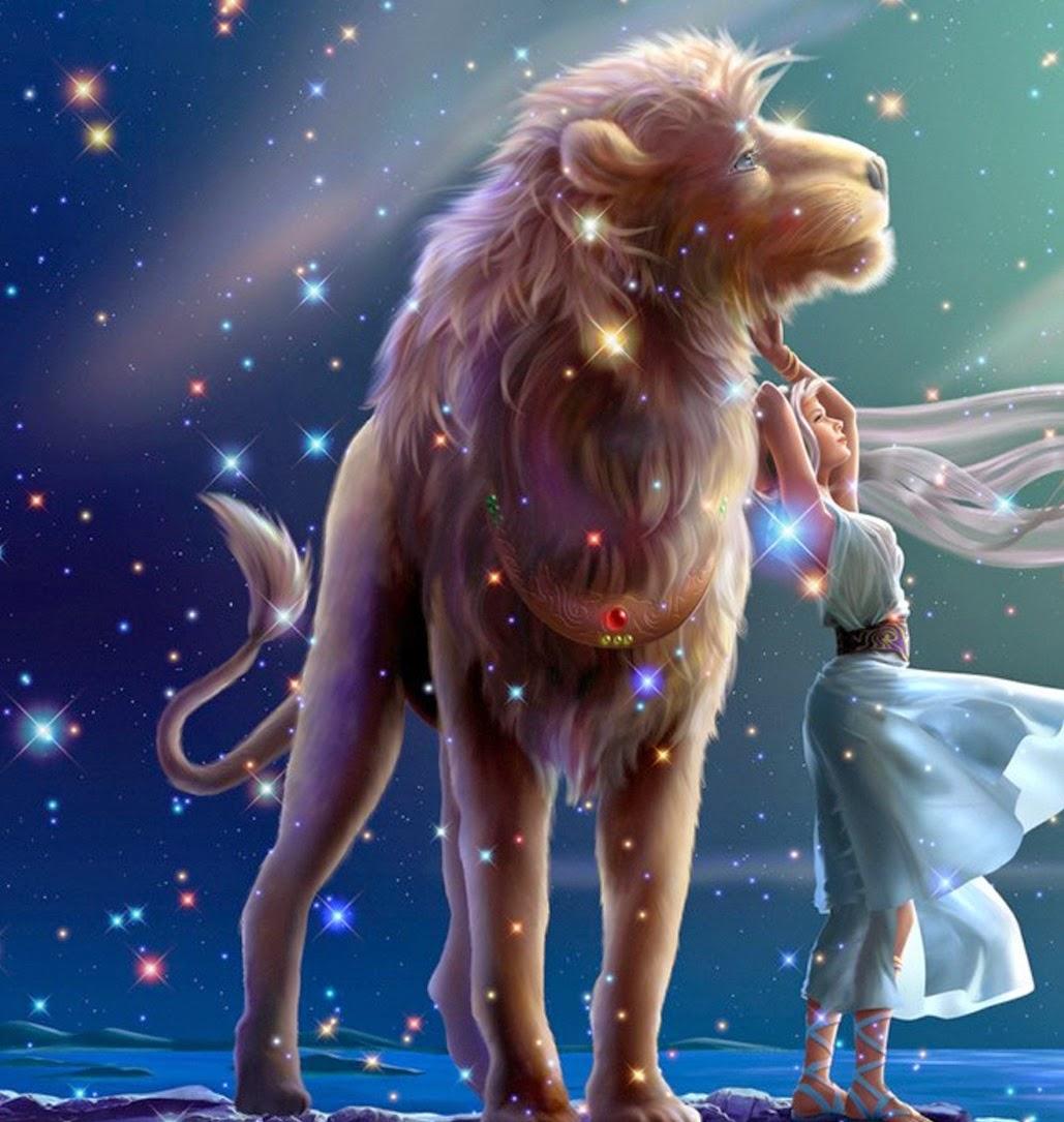 Horoscop martie 2015 - Leu