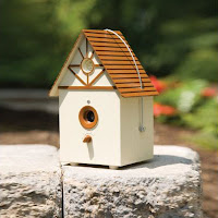 PetSafe Ultrasonic Birdhouse PBC00-11216
