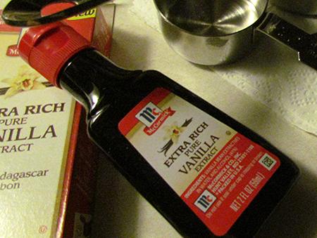 Extra Rich Vanilla Extract