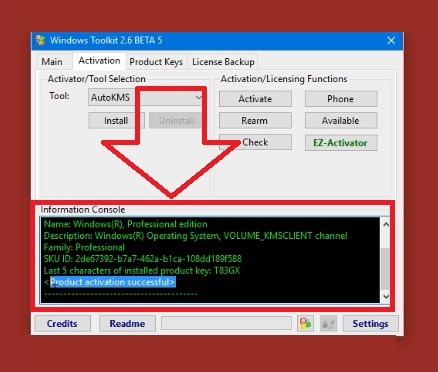 Activate windows 10 permanently any edition for free without through you can easily activate any windows 10 edition for free and permanently without having product key ccuart Images