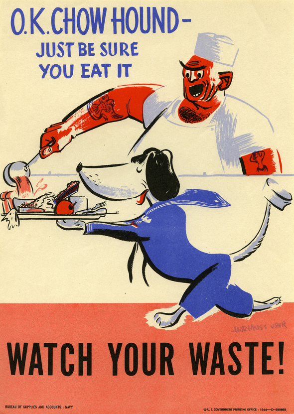 Foody s home and garden gazette vintage food posters