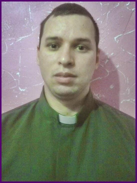 Seminarista Ezequiel