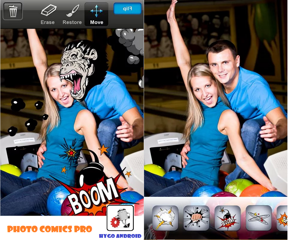 Photo Comics Pro v2.760.5.2.2