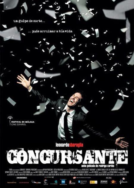 Concursante de Rodrigo Cortés