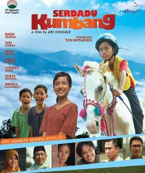 menarik untuk anak anak yang sedang diputar di bioskop indonesia