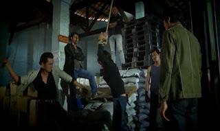 Phim Ông Trùm Việt Nam-ong trum tron bo