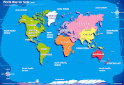Map of World Country and RegionMrs Map is a web that provides us with a .