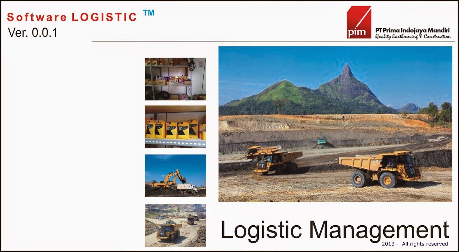 Earth Moving Mining Project Rak Untuk Adalah Membuat System Inventory Logistic Kembali Ke Zaman Waktu Kuliah Buku Di Kusam Baca Lagi Pemanasan Start Programer Yang