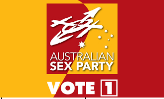 The Australian Sex Party