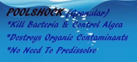 NJ-CHLOR POOLSHOCK