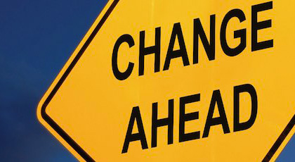 Search Engine Optimization - Change ahead