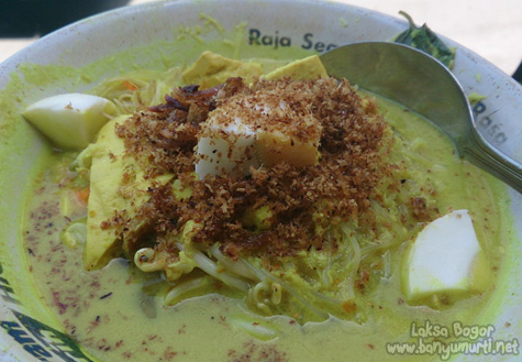 Kuliner Bogor - 8 Kuliner Tradisional Khas Bogor (Bagian 2)