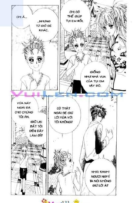 Công chúa của tôi Chapter 7 - Trang 119