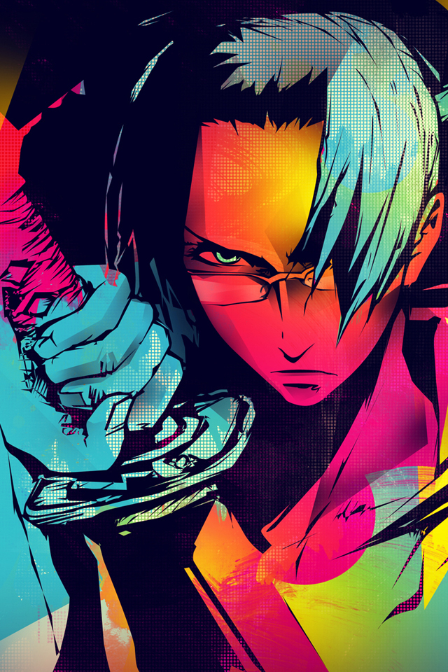 Anime  iPhone 4 Wallpaper  Pocket Walls :: HD iPhone Wallpapers